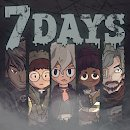 7Days : Mystery Puzzle Interactive Novel Story