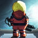 Ailment: space shooting pixelart game