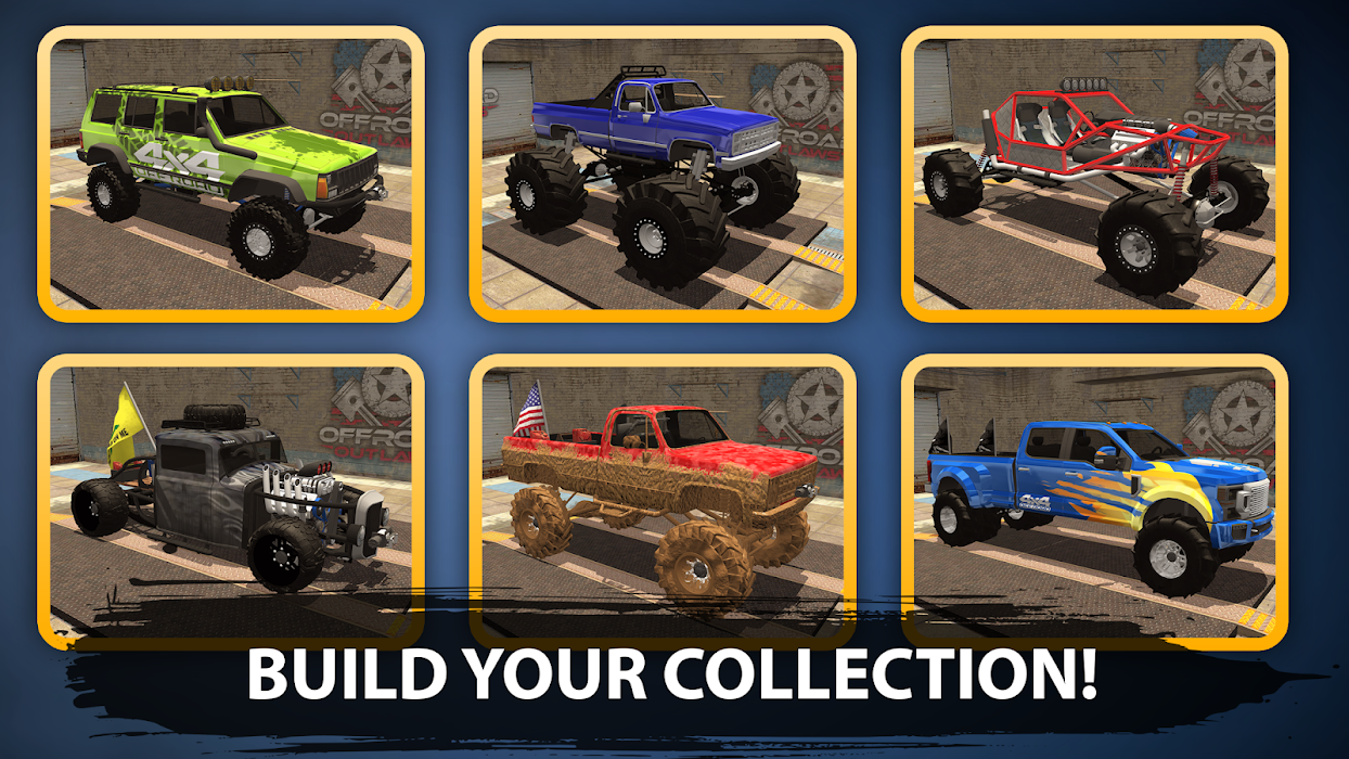 Download Offroad Outlaws 4 9 1 Apk Mod Money For Android